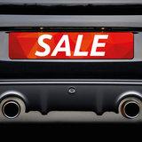 Showroom verkoop platen_